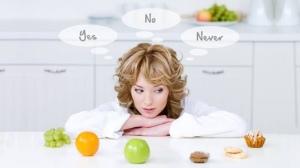 Cravings control