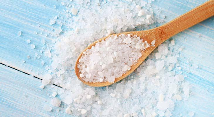 Salt guide