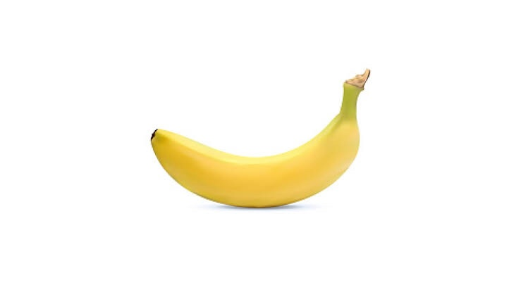 Banana for weightloss